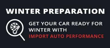 get your car ready for winter