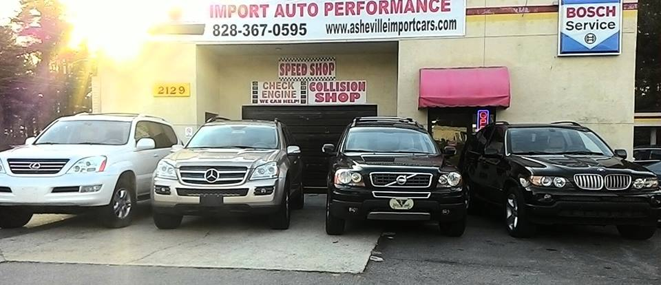 Import Auto Performance | Auto Repair Shop